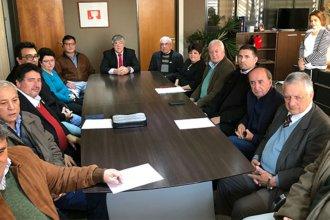 Dos semanas después de las elecciones, asumieron los nuevos directores de Iosper
