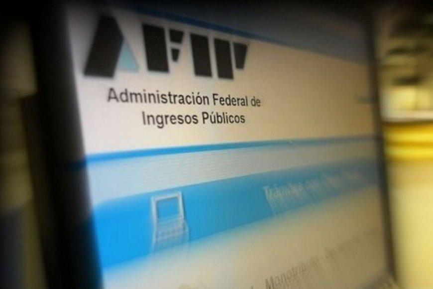 La AFIP lanza operativo contra el trabajo en negro