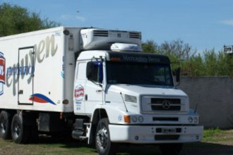 Narcotráfico: frigorífico entrerriano responde a las acusaciones de Carrió