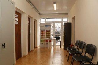 Con ocho consultorios médicos, inauguraron un nuevo centro comunitario