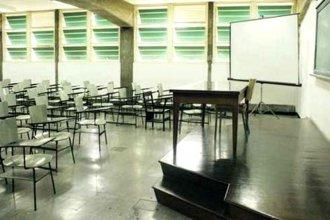 Esta semana, docentes universitarios entrerrianos harán paro por 48 horas