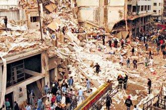 A 24 años del atentado a la AMIA, la deuda con las víctimas es la misma