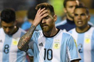 Propondrá que Messi y los jugadores históricos no sean convocados