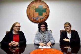 """Colegio Médico Departamento Colón: """"Nos gustaría tener más acceso al hospital"""""""