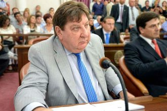 Kisser, duro contra la reforma electoral que pretende el oficialismo entrerriano