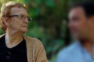 El adiós a una madre que nunca pudo saber adónde se llevaron a su hijo desaparecido