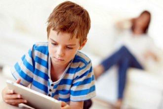 Bloquean cuentas de niños en Facebook e Instagram