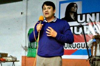 """""""Es una falta de respeto hablar de candidaturas"""", le dice Barreto a Urribarri"""