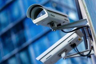 Si tenés cámara de videovigilancia, la Policía te pide colaboración