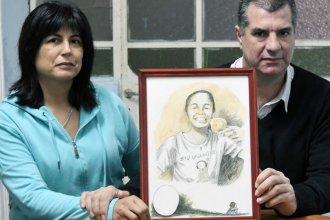 Caso Micaela García: el fiscal y la querella pidieron cadena perpetua para Pavón