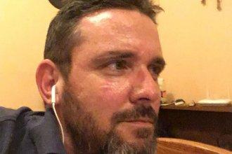 El perfil del periodista acreditado en la Rosada que está preso, según su abogado