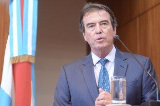 Designación de fiscales: Castrillón cargó contra García y Rodríguez Signes