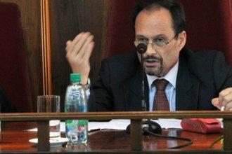Jueza declaró inadmisible el recurso para que haya jury contra el procurador García