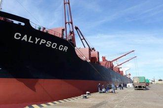 Más de 12.000 toneladas de arroz partirán hacia Irak