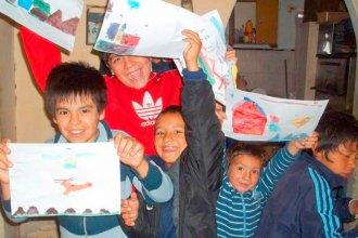 Casi un centenar de niños uruguayenses podrían quedarse sin una comida diaria