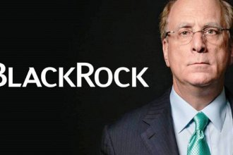 BlackRock, un gigante financiero desconocido  que auxilia al Gobierno de Macri