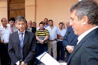 El mensaje encubierto que un diputado envió a Urribarri y Báez