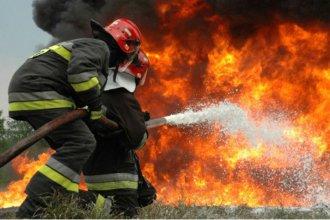 Desde Colón rechazan en forma unánime al recorte a bomberos voluntarios