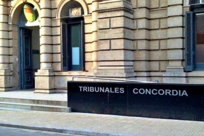 Zabaleta desde Tribunales confirmó el archivo.