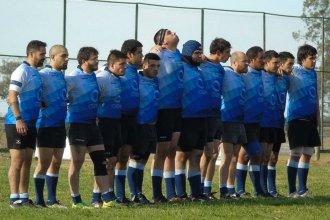Con el corazón en el rugby