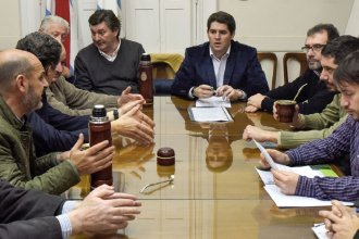 La Mesa de Enlace pide la postergación de vencimientos impositivos