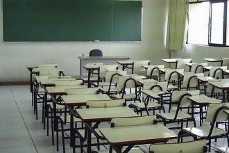 El CGE prorrogó la suspensión de las clases presenciales en Entre Ríos