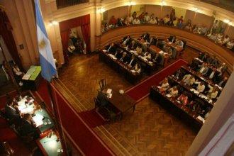 ¿Qué pasará con los fueros de Urribarri, Báez y Allende?