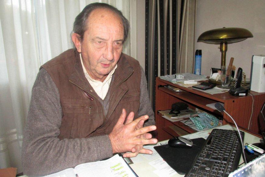 Foto: El Entre Ríos (archivo).