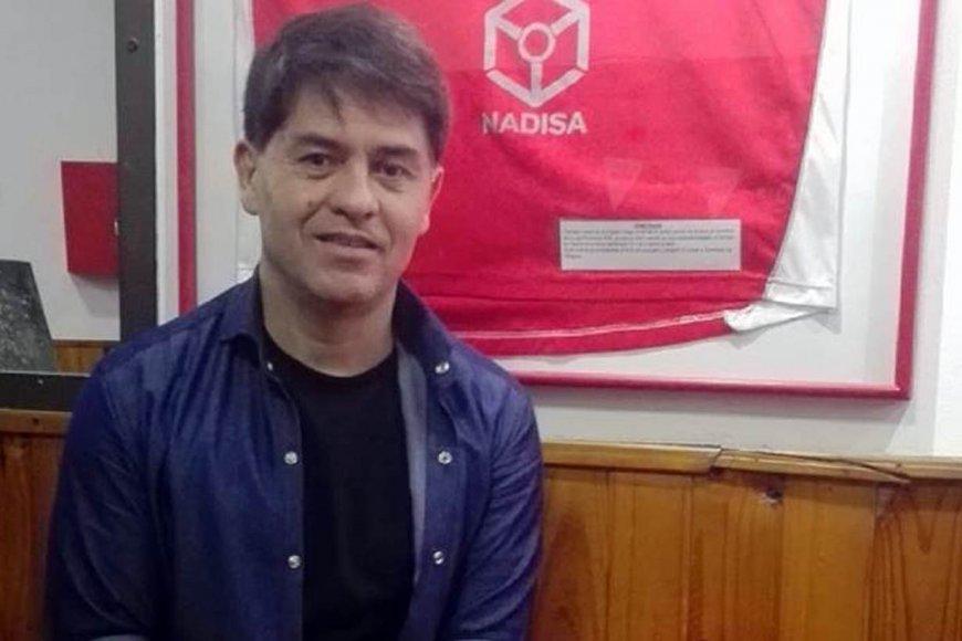 Marcelo Macías, el nuevo entrenador de La Unión.