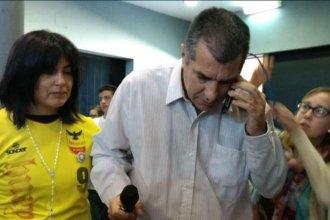 Las 3 comunicaciones que mantuvo el papá de Micaela, tras la absolución a Rossi