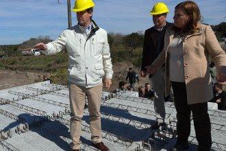 """Después de 50 años cambiarán un puente que había sido instalado en forma """"provisoria"""""""