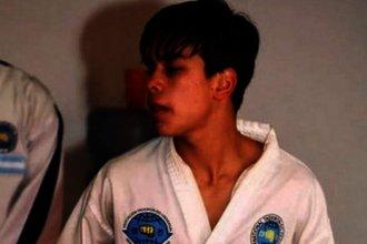 Un entrerriano es el mejor del mundo en taekwondo