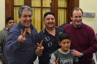 La CGT, alineada con Bordet: 30 gremios respaldan que el gobernador fije la fecha de las elecciones