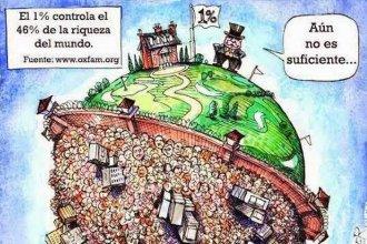 La globalización del desasosiego