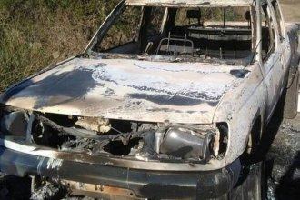 Bidón de nafta, garrafa y arma: 3 pistas que explicarían la muerte del tesorero del Santander Río