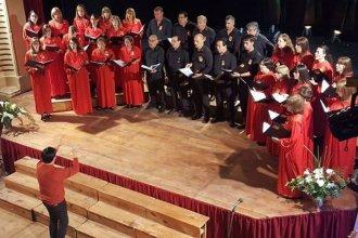 Apoyo y perfeccionamiento para los directores de coro
