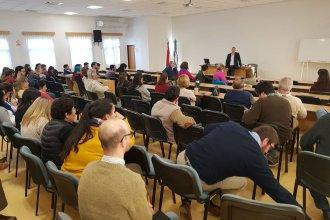 En UNER Alimentos dan apoyo unánime a las medidas de fuerza en universidades