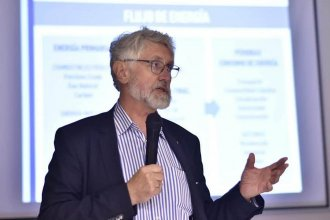 Ingeniero alemán disertará sobre la generación de energía a través de biomasa