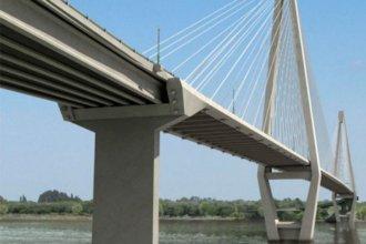 """Ante los """"secretos"""" del Puente Paraná-Santa Fe, ambientalistas exigen información"""