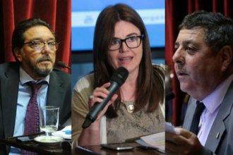 Aborto legal: Dos votos a favor y uno en contra, entre los senadores entrerrianos