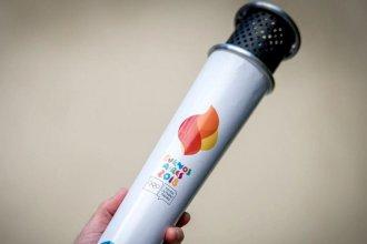 La llama olímpica pasará por Paraná