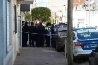 """Crimen en Gualeguaychú: """"Han destruido una familia"""""""