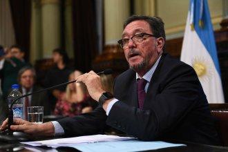 """Presunta defraudación en la legislatura: """"Los detenidos son contratados míos"""""""