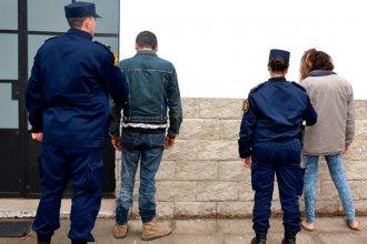 Quedaron libres los detenidos por el crimen del militar retirado