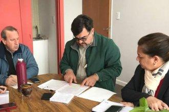 Diputado denunció a municipio entrerriano por irregularidades en planes de viviendas
