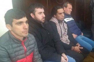 Cuatro entrerrianos, condenados por comercializar cocaína de altísima pureza
