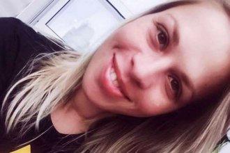 La entrerriana Fátima Heinze fue dada de alta y vuelve a sonreír