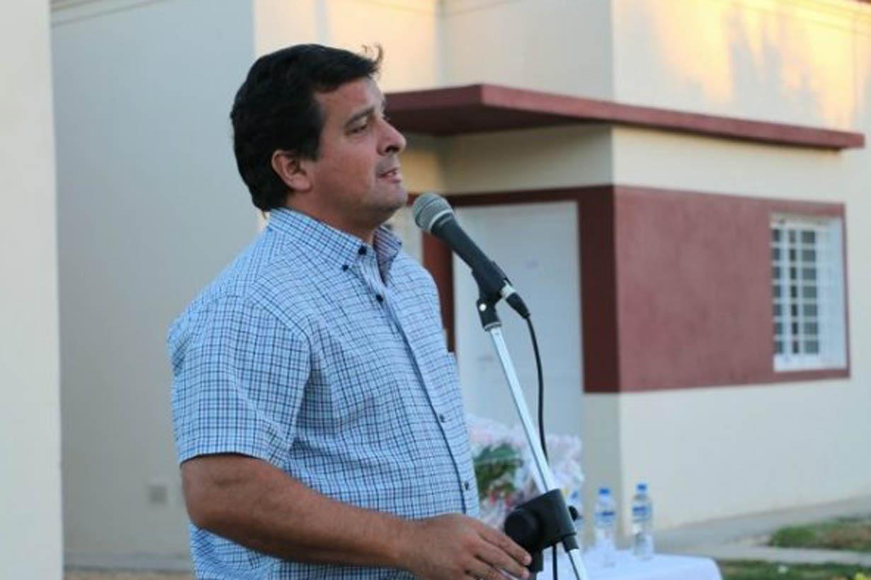 Marcelo Casaretto.