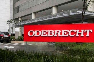 Caso Odebrecht: fiscal suizo investiga conexiones argentino-uruguayas