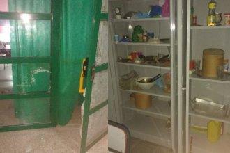 Escuela entrerriana sufrió robos y destrozos por décima vez en el año
